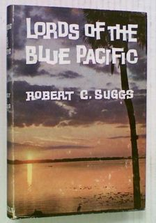 Lords of the Blue Pacific