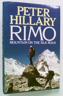 Rimo. Mountain on the Silk Road