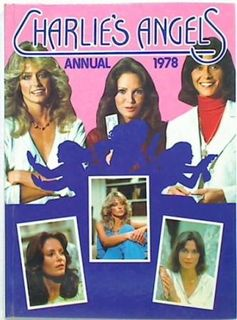 Charlie's Angels Annual 1978