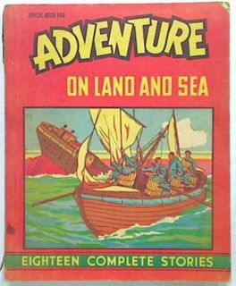 Adventure On Land and Sea