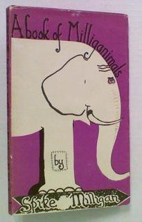 A Book of Milliganimals