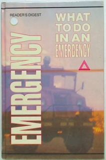 What to Do in An Emergency (Hard Cover)