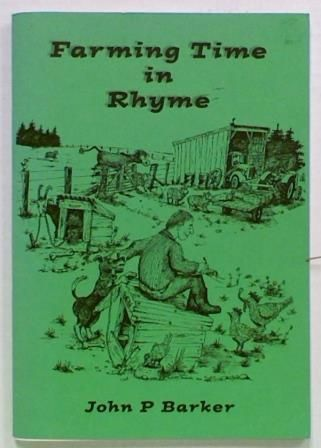 Farming Time in Rhyme