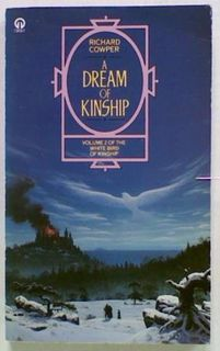 A Dream of Kinship-Vol 2 White Bird