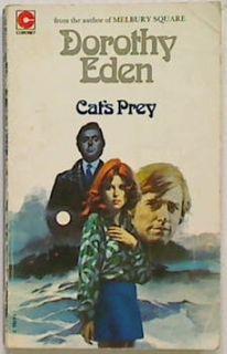 Cats Prey