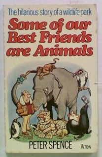 Some of our Best Friends are Animals