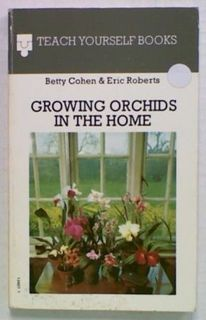Growing Orchids in the Home