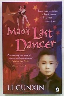Mao's Last Dancer - Young Readers, Edition