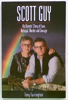 Scott Guy. His Parents' Story of Love