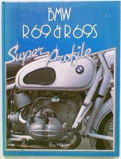 BMW R69 & R69S Super Profile Series