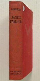 Jane's Parlour