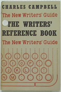 The Writer's Reference Book