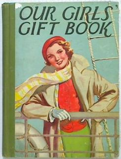 Our Girls' Gift Book