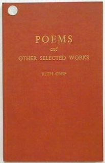 Poems and other Selected Works