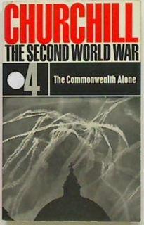 Churchill The Second World War 4
