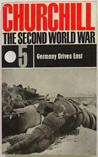 Churchill The Second World War 5