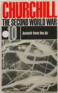 Churchill The Second World War 10