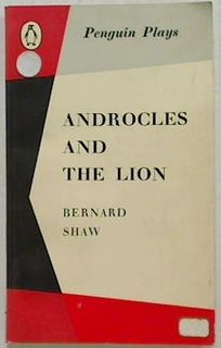 Androcles and The Lion (Play)