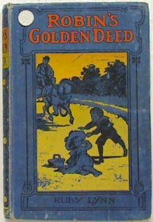 Robin's Golden Deed