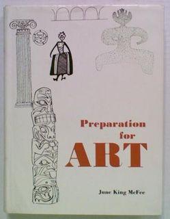 Preparation for Art