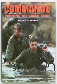 Commando: Winning the Green Beret