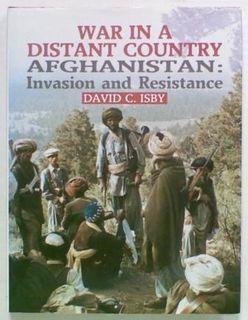 War in a Distant Country. Afghanistan: Invasion