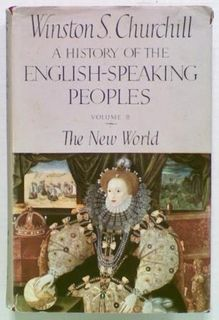 A History of the English Speaking People VII (First ed)