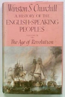 A History of the English Speaking People VIII (First ed)