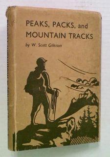 Peaks, Packs, and Mountain Tracks