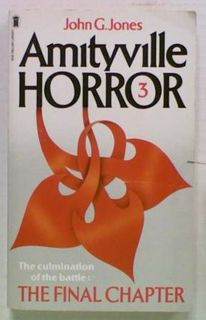 Amityville Horror 3: The Final Chapter