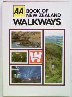 AA Book of New Zealand Walkways