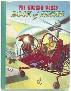 The Modern World Book of Flying