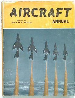 Aircraft Annual 1961