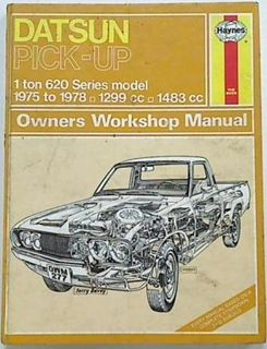 Datsun  Pick-Up  1975-1978