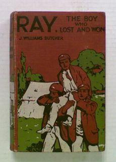 Ray: The Boy Who Lost and Won