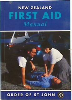 New Zealand First Aid Manual -