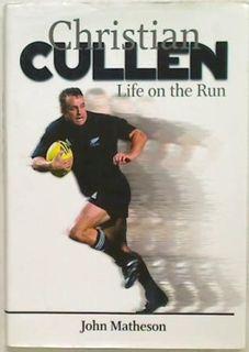 Christian Cullen: Life on the Run