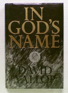 In God's Name: An Investigation into the