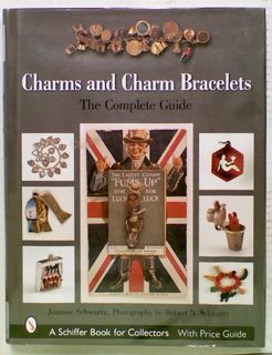 Charms and Charm Bracelets. The Complete Guide