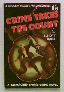Crime Takes The Count