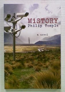 MiStory. A Novel