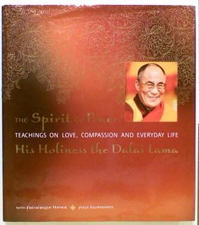 The Spirit of Peace. Teachings on Love, Compassion