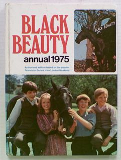 Black Beauty Annual 1975