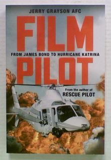 Film Pilot. From James Bond to Hurricane Katrina