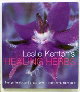 Leslie Kenton's Healing Herbs
