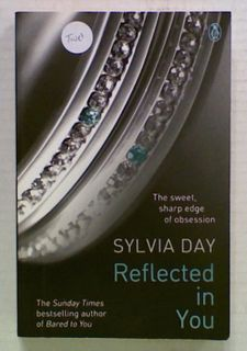 Reflected in You. Book Two