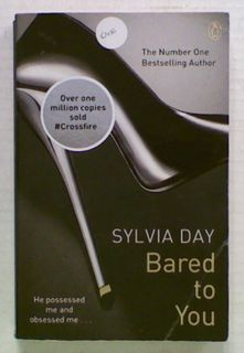 Bared to You. Book One Crossfire