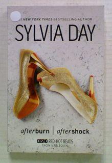 Afterburn / Aftershock. Omnibus