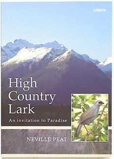 High-Country Lark : An Invitation to Paradise