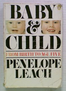 Baby & Child. From Birth to Age Five